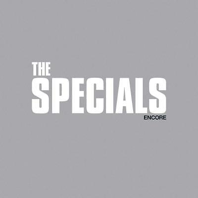The Specials - Encore (2CD) Sent Sameday*