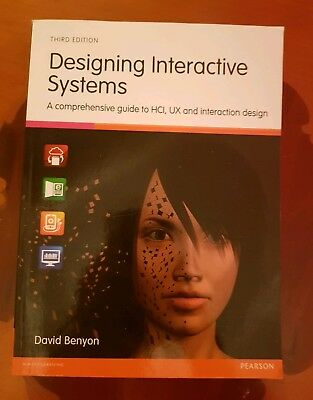 Designing Interactive Systems: A comprehensive guide to HCI, UX and interaction…