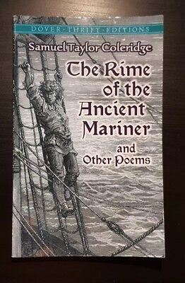The Rime of the Ancient Mariner by Samuel Taylor Coleridge (Paperback, 1992)