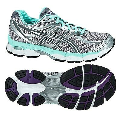 Luminus Eur Size New Women's Gel 3 Rrp Running £130 Asics Shoes 9 w6BqCH5
