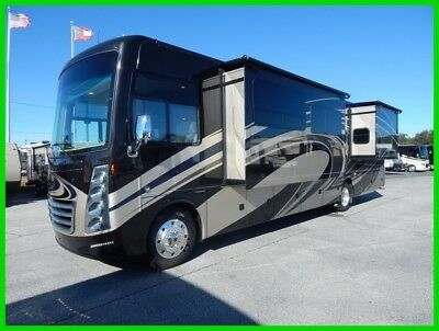 2018 Thor Motor Coach Challenger 37TB New Class A Gas Motorhome Bunk House Rv