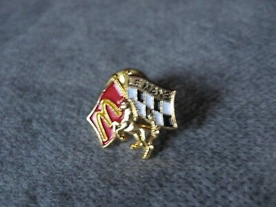 Pin's Mac Do, Ferrari, Le Mans