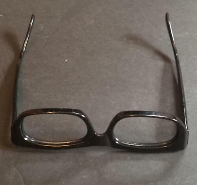 Vintage Eyegalss Frames Made by Metzler #140 Early 1970's Never Worn Rare