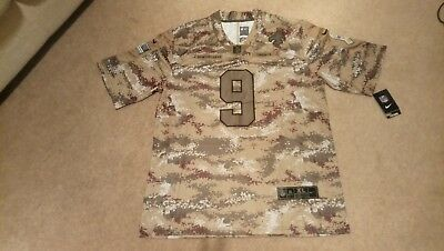 Salute to Service Adult NFL Jersey