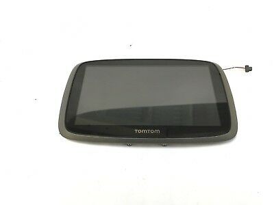 TomTom Go 5100/510 LCD Screen And Touch Screen Digitizer Glass with Frame