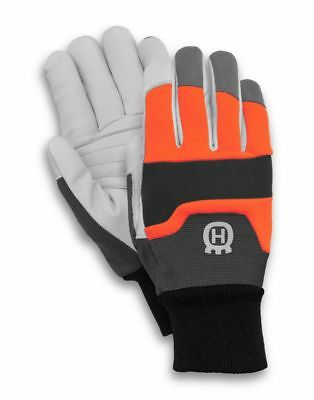 Husqvarna Functional 16 Gloves W/ Saw Protection- Size 10