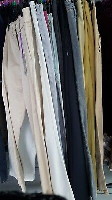 Job Lot Wholesale Brand New Womens Jeans & Trousers size 8-14  x 12  L110