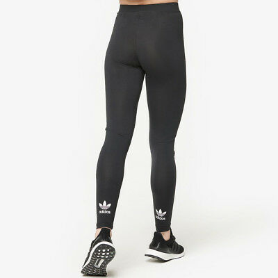 044f535bcde59 CW5076] WOMENS ADIDAS Originals Trefoil Tight - $33.99 | PicClick