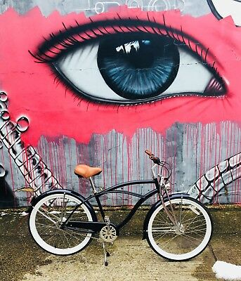 Great Business Opportunity, Beach Cruiser Bike Frames & Parts worth $80,000