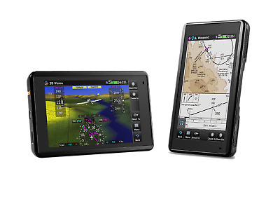 Garmin Aera 660 Aviation Portable GPS w/ North America Database (New)