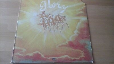 GLORY-Damnation of Adam Blessing Original US Pressung von 1973
