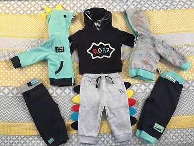 baby clothes 3-6 months boys