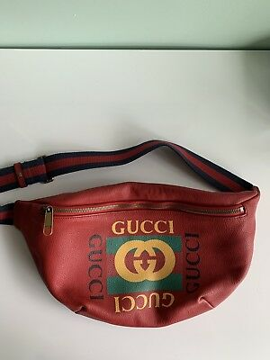 15582043c2d6ea GUCCI COCO CAPITAN Belt Bag Rare and Sold Out Everywhere!! - $300.00 ...