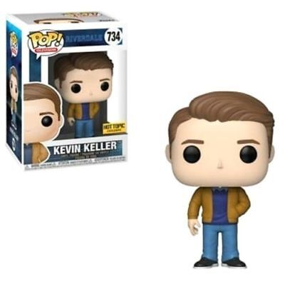 Funko Pop TV #734 Kevin Keller Riverdale Hot Topic Exclusive In Hand