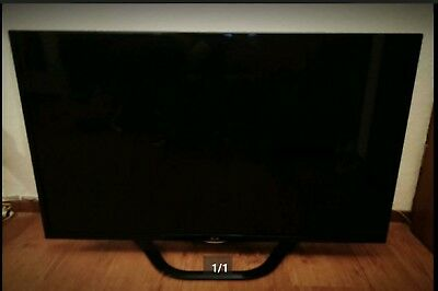 LG 47LN5758 Smart-TV (Netflix, Amazon Prime,...), 47 Zoll, WLAN, 16:9