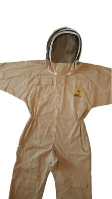 Bee Suit Thick High Quality Ventilated Durable Protective  Large Fencing Veil