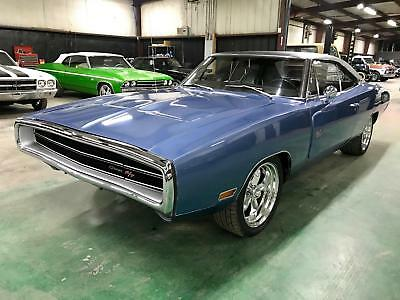 1970 Dodge Charger 440 Automatic 1970 Dodge Charger
