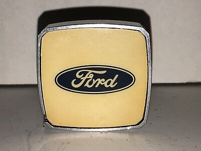 Vintage Rare Ford Tape Measure