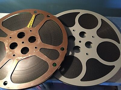16mm print of The Covered Wagon (1923) very nice print 6 reels