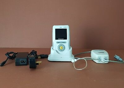 Capnograph Monitor Nt1D Capnograph With Etco2 Sidestream Sensor+Base+Charger