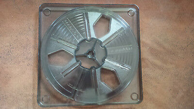 Tuscan Super 8mm Cased Movie Reel  400'                New  -  Free Post