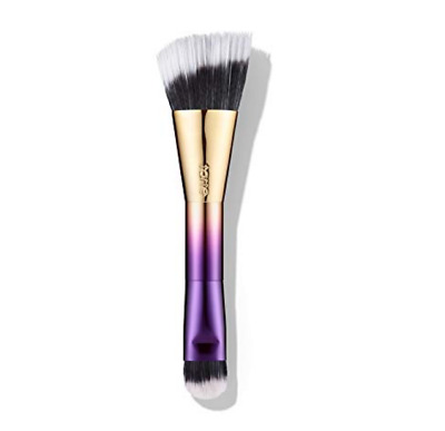 NEW Tarte Cosmetics Double-Ended Highlighter Brush