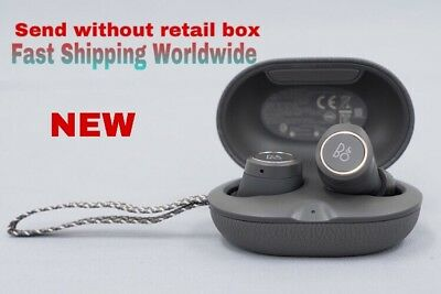 B&O PLAY Beoplay E8 by Bang & Olufsen Premium Truly Wireless Bluetooth Earphones