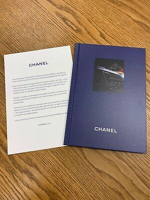 Chanel Catalogs Cruise Collection 2018/2019