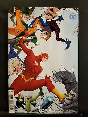 THE FLASH #62   JAE LEE VARIANT   Dusty Comics NEW RELEASES  DC Comics   NM