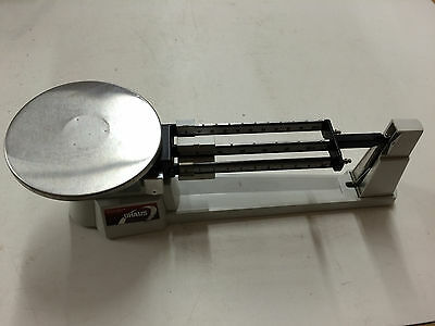 Ohaus Triple Beam Balance Scale 700/800 Series 2610g