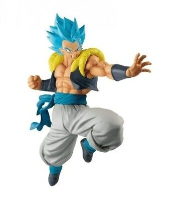 NEW Banpresto Dragon ball Super ULTIMATE SOLDIERS THE MOVIE-Ⅳ SSGSS Gogeta F/S