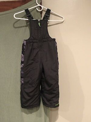 Toddler Overalls 3T