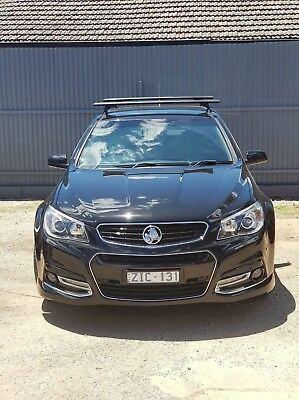 holden commodore ssv wagon (NO RESERVE)