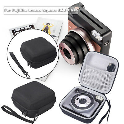 Mini Carrying Bag Storage Case handbag for Fujifilm Instax Square SQ6 Camera New