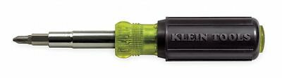 Fast shipping Screwdriver and Nut Driver 11-in-1 Multi Tool, Handle Klein Tools