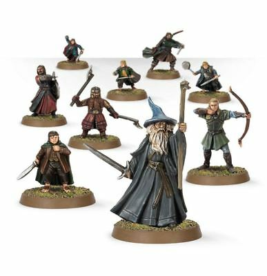 LotR: Fellowship Of The Ring *Fast Shipping*