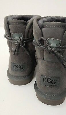 UGG BOOTS CLEARANC Premium Australian Sheepskin Short Classic, Water Resistant