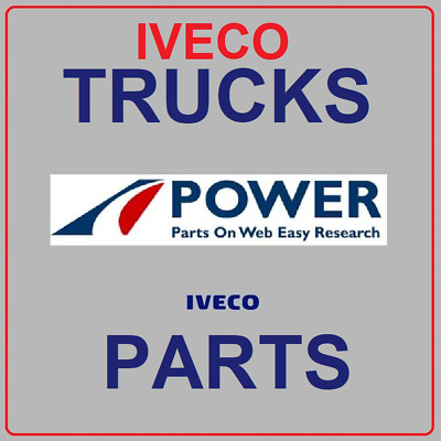 IVECO Power Trucks Spare parts catalog for IVECO Trucks 2015 DOWNLOAD PC only