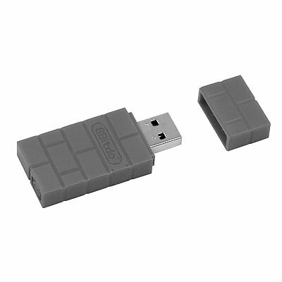 8Bitdo USB Wireless Bluetooth Receiver For Nintendo Switch PS Classic Adapter