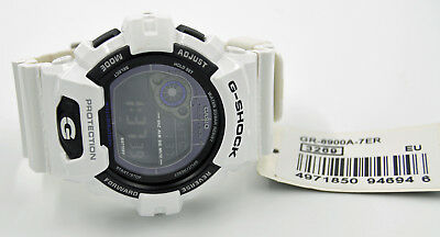 Casio G-Shock Watch GR-8900A-7ER Boxed Brand New Unused