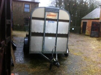 Cattle cow  trailer