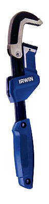 Irwin Record Stillson 57mm Quick Adjustable Water Pipe Wrench Spanner,10503642