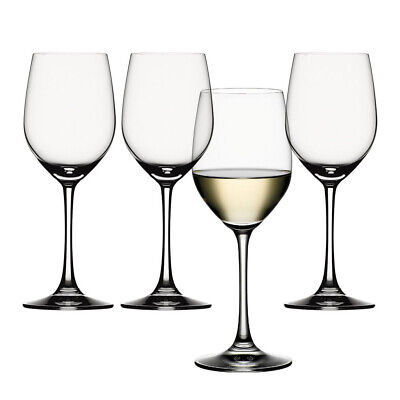 NEW Spiegelau Vino Grande White Wine Set 4pce