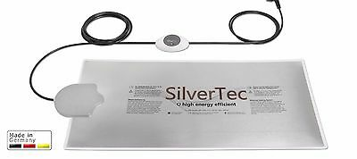 Waterbed Heater SilverTec made in Germany.- Best Quality Best Value FREE POSTAGE