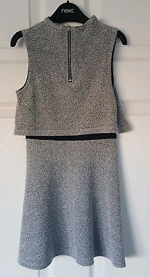 Girls River Island Dress For Age  5-6 Years