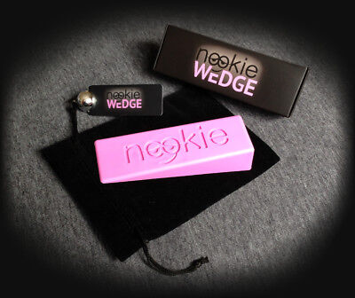 Business For Sale - Nookie Wedge Kit - Tooling, Stock, Website.
