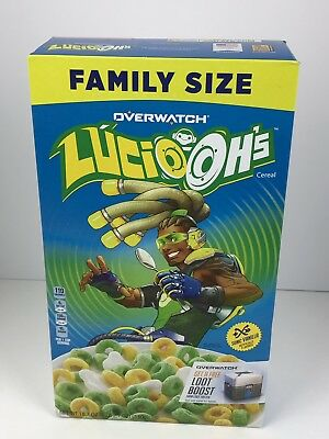 Lucio OH's 18.7 oz (530g) Family Size ( Limited Stock )