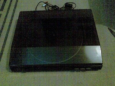 Excellent Condition Ariston ATT-420 Turntable Record Deck With Operating Manual