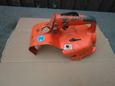 Stihl Ts350 Disc Cutter Throttle Cover Sthil