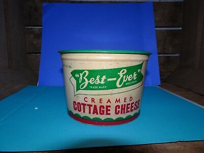 Vintage Dairy Containers